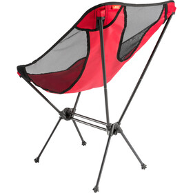 LEKI Chiller Silla plegable, red